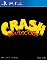 Crash Bandicoot Remastered (PS4)