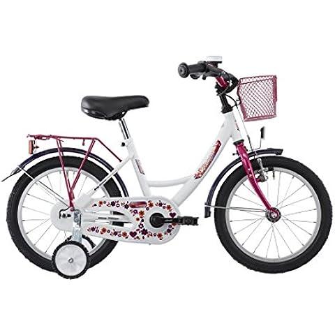 Vermont Girly Summer 16 - Bicicleta para niñas 16