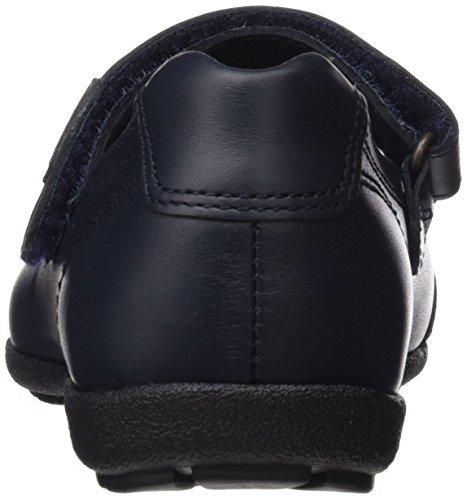 Pablosky - 817720, Scarpe da ginnastica Bambina Blu