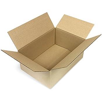 Smartbox 144668114 Selbstschließende Kartons mit Deckel