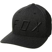 714474e420a5b Fox Sonic Moth Flexfit - Accesorios para la Cabeza - Negro 2018