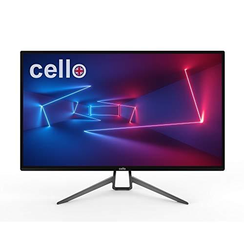 Build My PC, PC Builder, Cello W2402S