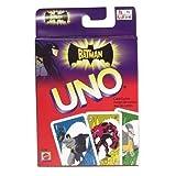 Mattel j3799–Uno Batman