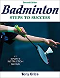 Badminton: Steps to Success (Steps to Success Sports Series)