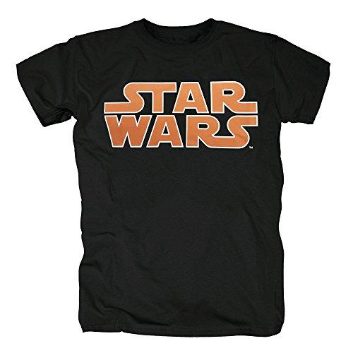 sic Logo T-Shirt Herren XL Schwarz ()
