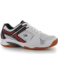 Dunlop enfants garçon chaussures de sport d'intérieur Squash Chaussures de sport Chaussures de sport