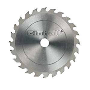 Einhell 210 mm Mitre saw Blade Fits Einhell TH-SM 2131 (24 Teeth)