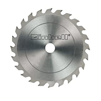 Einhell 24Z Stat – Disco abrasivo (metal duro, 250 x 30 x 3,2 mm)
