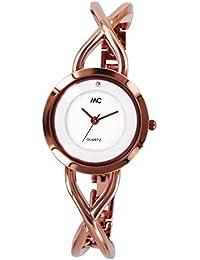 MC Timetrend Damen-Armbanduhr 51478