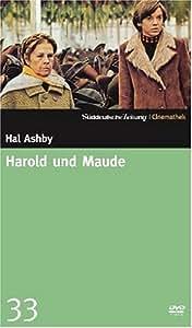 Harold und Maude - SZ-Cinemathek 33