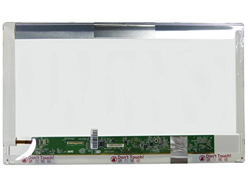 REQIT New 43,9 cm HD + LED Panel Bildschirm BRIGHTVIEW HP Compaq Pavilion 17-f102nw Brightview Panel