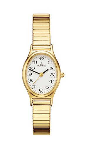 Dugena Ladies Watch Collection CLASSIC 4168003