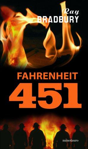 Fahrenheit 451 (Biblioteca Ray Bradbury) por Ray Bradbury