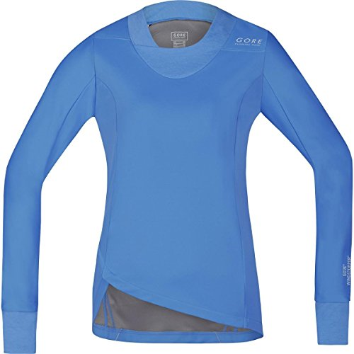 gore-running-wear-femme-maillot-de-course-manches-longues-coupe-vent-gore-windstopper-soft-shell-sun