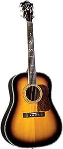 Blueridge BG-180RW Guitare acoustique Slope Shoulder avec étui