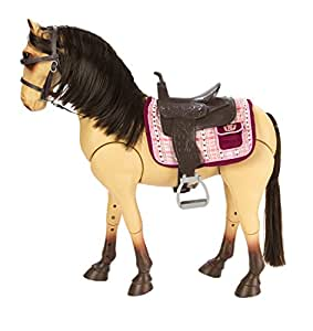 Buy Our Generation Poseable Morgan Horse For 18 Quot Dolls
