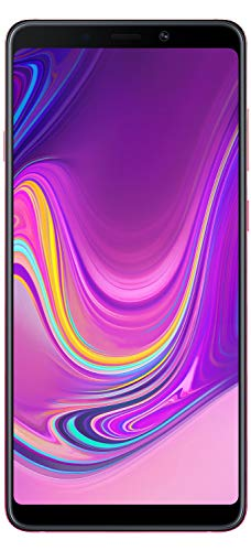 Samsung Galaxy A9 (Bubble Gum Pink, 6GB RAM, 128GB Storage) with Offers