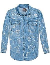 hot sale online 8d5f1 1d05c Suchergebnis auf Amazon.de für: Superdry - Kinder: Bekleidung