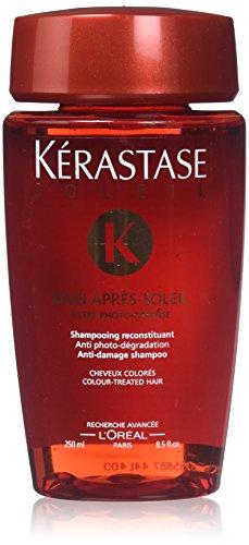 Kerastase bain apres-soleil shampoo softness and lightness