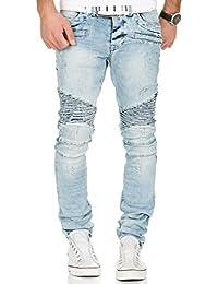 Redbridge - Jeans - Slim - Homme
