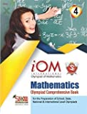 Silver Zone International Olympiad MATHS IOM Comprehensive Book Class 4