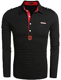 Amazon.de: Poloshirts - Tops & Shirts: Bekleidung