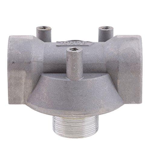 Sharplace Benzintank Filter Basis Dn25