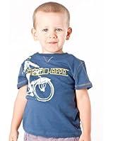 Kappa Geoff 6006ra0 Q09i Jungen T-shirt Moda