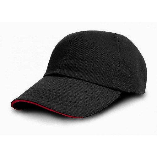 Result - Casquette style pro - Adulte unisexe