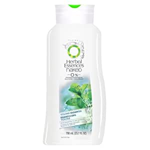 Herbal Essences Naked Volume Shampoo 23.7 Fl Oz