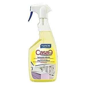 CASA9 DELICATO Nettoyage Quotidien