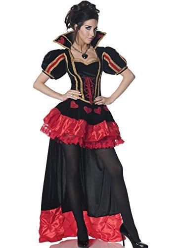 Men's Deluxe Priest Fancy dress costume ()