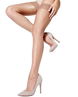 Charnos New Simply Bare Hold Ups