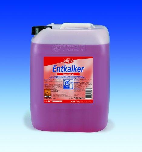 eilfix Entkalker - Flüssigkonzentrat - 5 Liter Kanister