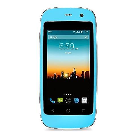 POSH-S240B-BLU-EU Micro X Blue