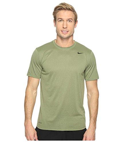 Nike pour homme Dry Legend 2Tee Vert (vert palmier / noir)