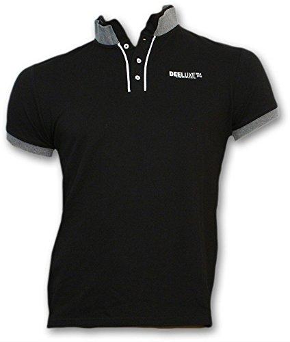 DeeLuxe -  Polo  - Uomo nero M
