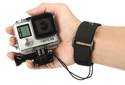 GOcase Pro Tether for GoPro Camera (Black)