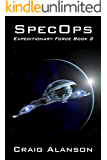 SpecOps (Expeditionary Force Book 2)