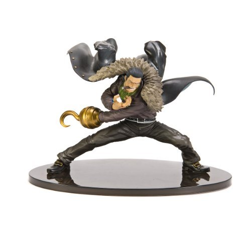 Banpresto One Piece Sir Crocodile Scultures BIG 2 Vol. 3 PVC Figure