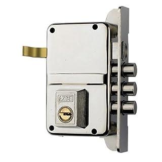 Azbe Sg. Lock 8-hn/hs3 - Left-Sided