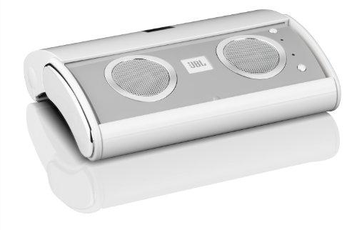 JBL On Tour Lautsprecher-System weiß