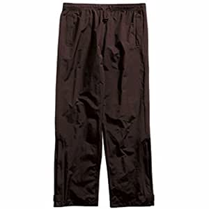 Regatta Active Packaway II Overtrousers Black Small
