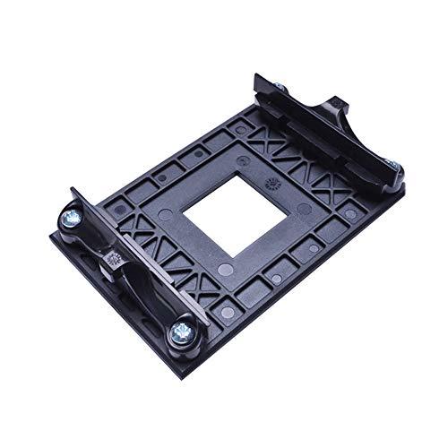 Sockel-montage-halterung (Idealforce AMD CPU-Lüfterhalterung für AM4 (B350 X370 A320 X470) Sockel-Halterung, für luftgekühlte oder teilweise wassergekühlte Heizkörper (B120/B240))