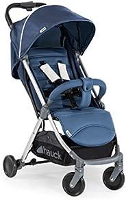 Hauck, Swift Plus Travel Stroller, Denim