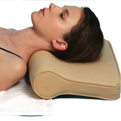 Shakuntla Neck Support Cervical Pillow