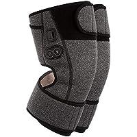 QQA Elektrisch Knieschoner Warm Halten Alte Kalte Beine Joint Tragbar Aufladen Massage Fieber preisvergleich bei billige-tabletten.eu