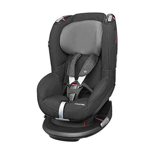 Maxi-Cosi Tobi Kinderautositz, Gruppe 1 (9-18 kg), Triangle Black