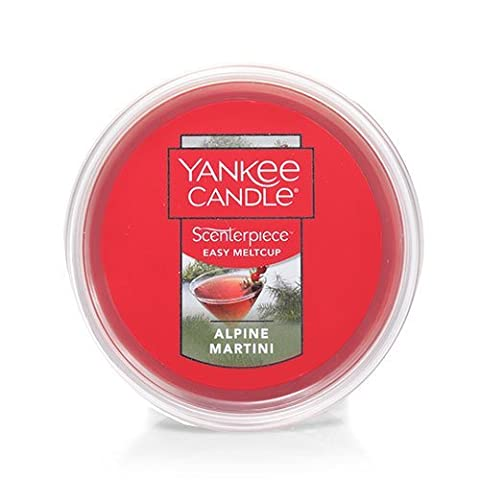 Alpine Martini Easy MeltCup by Yankee Candle, Scenterpiece