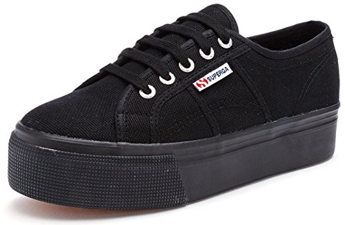 Superga 2790acotw Linea Up and Down, Baskets Basses Femme